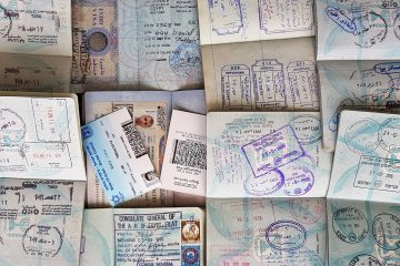 דרכון תקף לכניסה לסיני